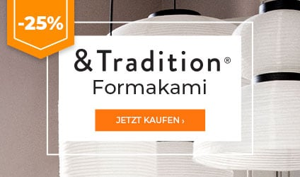 &Tradition Formakami Promo