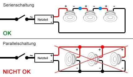 dm 50 switch wiring diagram anschlie  en stromabh  ngiger led strahler ge und verbote  anschlie  en stromabh  ngiger led strahler ge und verbote